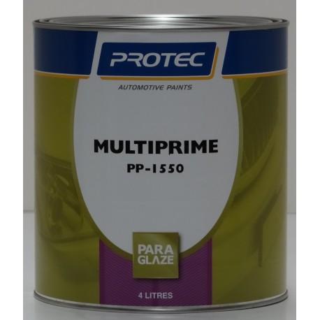 Protec PP-1550 2K Multiprime Grey 4L