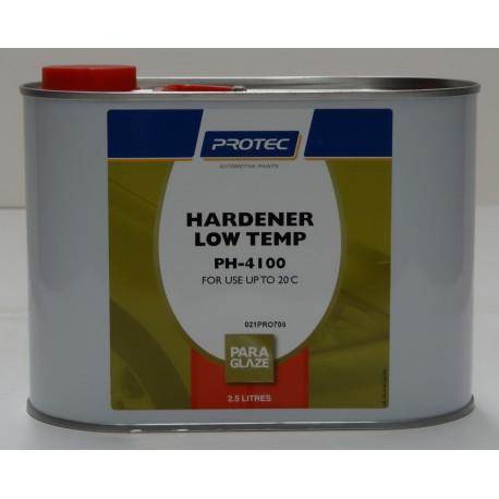 Protec Low Temp 4100 Hardener 2.5L