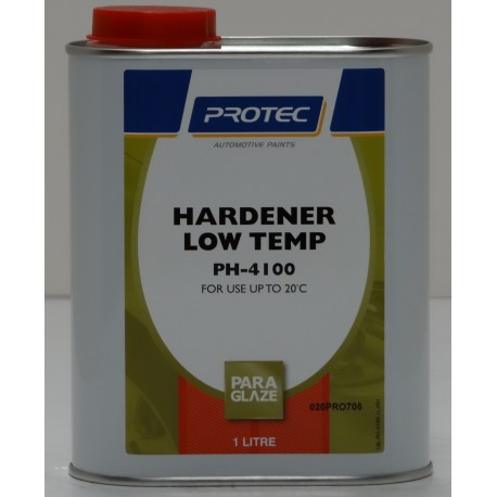 Protec Low Temp 4100 Hardener 1L