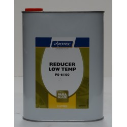 Protec Reducer Low Temp 6100 5L