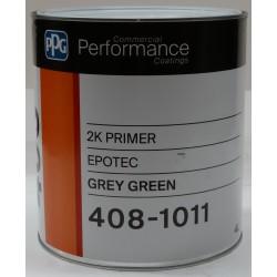 Protec 408-1011 Epotec Primer Grey/Green 4lt