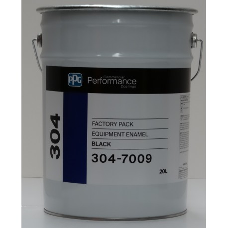 Protec 304 q d 7009 black 20lt automotive paint supplies for Automotive paint suppliers