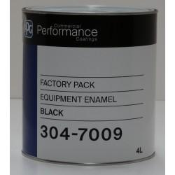 Protec 304 Q/D 7009 Black 4lt