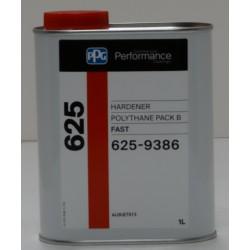 625-9386 2K Polythane Hardener Fast 1lt