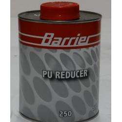 Protec R250 Polythane Thinner 1lt