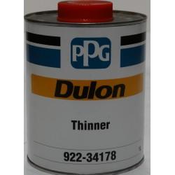 PPG Dulon Thinner 1lt