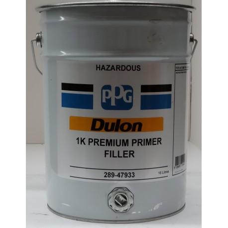 Dulon 1K Premium Primer Filler 15L