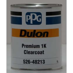 Dulon Premium 1K Clearcoat 1L