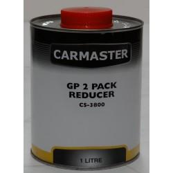 Protec Carmaster 3800 2K Reducer 1lt