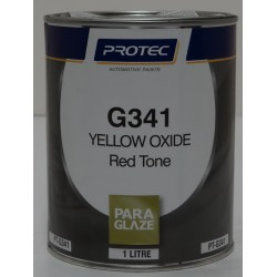 Protec G341 Yellow Oxide 1lt