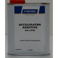 Protec AA-5770 Accelerator Additive 1L