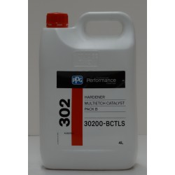 PPG 302 B Multietch Primer Catalyst 4lt