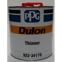 PPG Dulon Thinner 4lt
