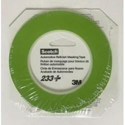 3M 233 3mm Masking Tape