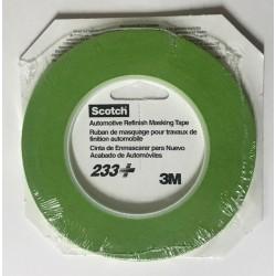 3M 233 6mm Masking Tape