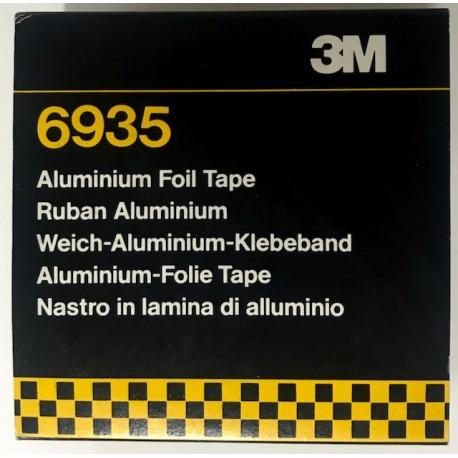 3M 6835 Aluminum Foil Tape