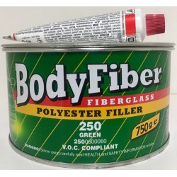 HB Body Fibre Filler .750gm