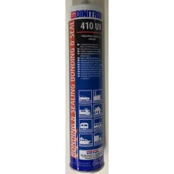 Dekalin MS 1 Sealant White 290ml