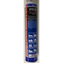 Dinitrol 410 UV White Adhesive Sealer 310ml