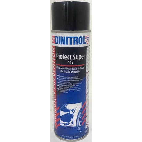 Dinitrol 447 Protect Super Spray 500ml