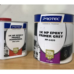 Protec 3450/2500 CT Epoxy Etch Primer Kit 5lt