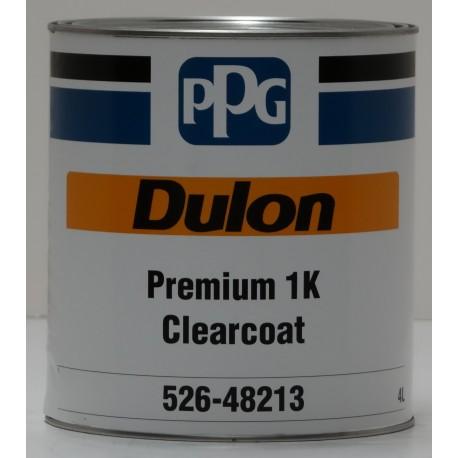 Dulon Premium 1K Clearcoat 4L
