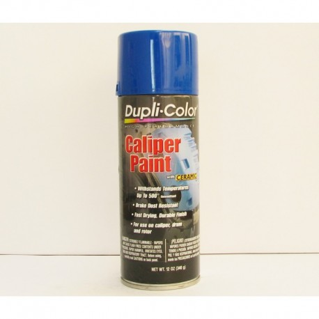 Dupli Color Caliper Paint Blue Aerosol
