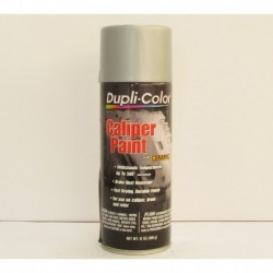 Dupli Color Caliper Paint Silver Aerosol