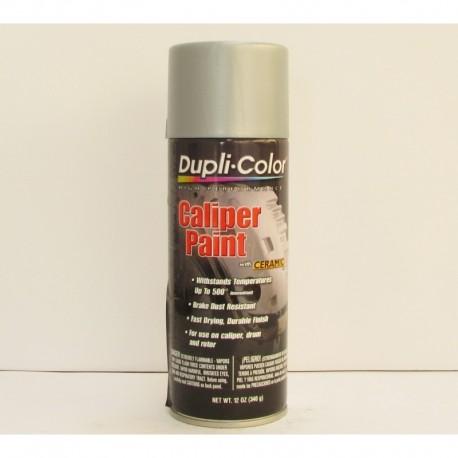 Dupli Color Caliper Paint Silver Aerosol