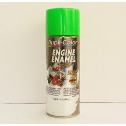 Dupli Color Engine Enamel Grabber Green Aerosol