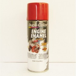 Dupli Color Engine Enamel Red Aerosol