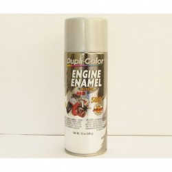 Dupli Color Engine Enamel Silver Aerosol