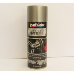 Dupli Color Stainless Steel Aerosol