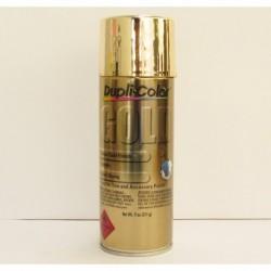Dupli Color Metallic Gold Aerosol