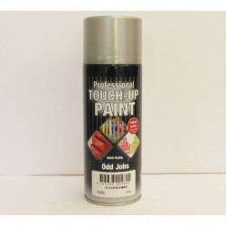 Professional Touch Up Paint Chrome Aerosol