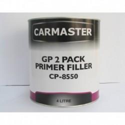 Protec Carmaster 2K 8550 GP Primer Filler Grey 4L