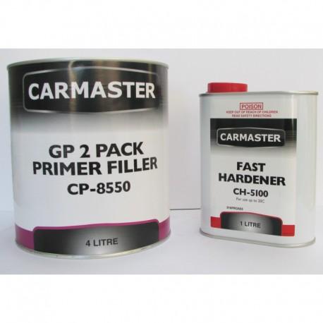 Carmaster 2K 8550 GP Primer Kit 5L