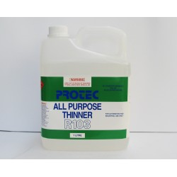 Protec All Purpose Thinners R103 4L