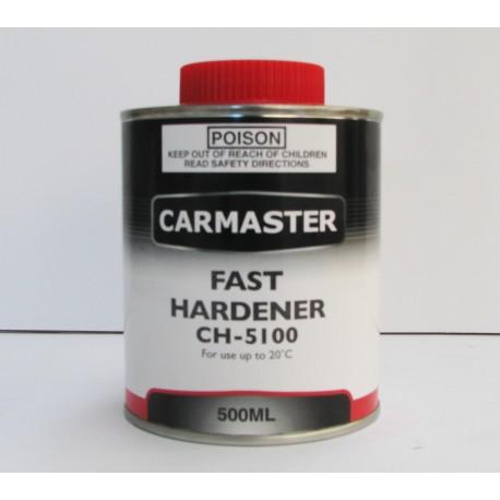 Carmaster Fast Hardener 5100 500ml