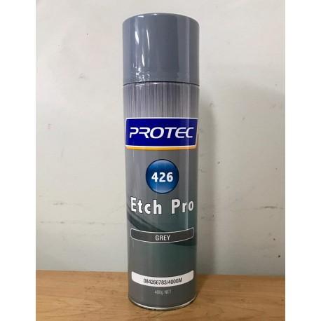 Protect 426 Etch Pro Grey Primer Aerosol