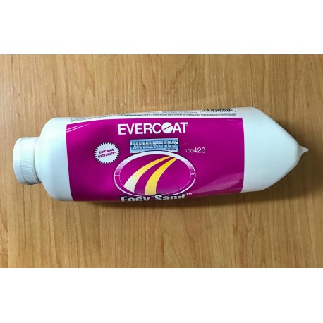Evercoat 2K Easy Sand Polyester Putty Tube