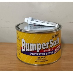 HB Body Bumpersoft Polyester Filler 1kg